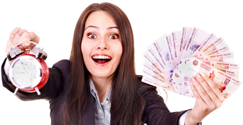 Кому банки выдают кредиты наличными?