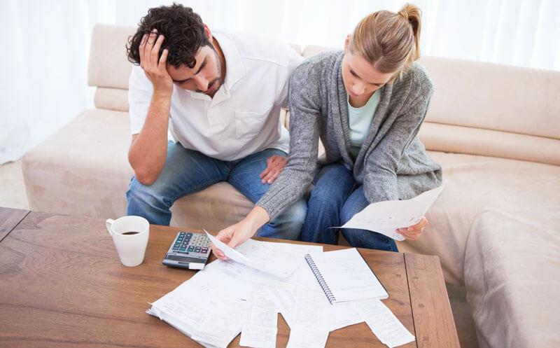 Долги по кредитам - кто выбивает, переходят ли по наследству, отвечают ли родственники, могут ли посадить