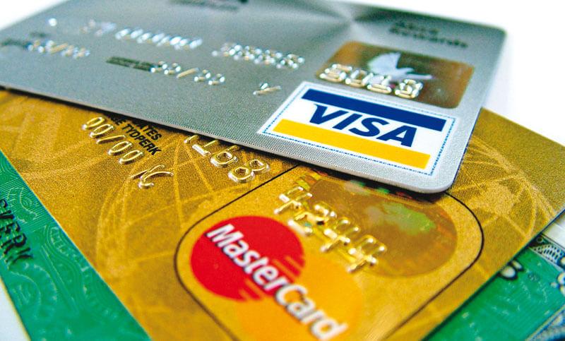 Что делать если потерял кредитную карту