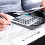 Сколько могут удержать с зарплаты по кредиту