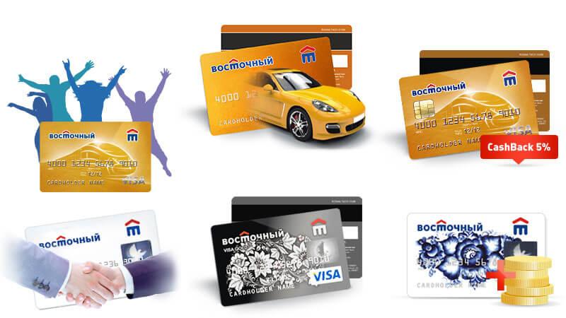 Восточный банк кредитная карта онлайн заявка – Credit-Bid